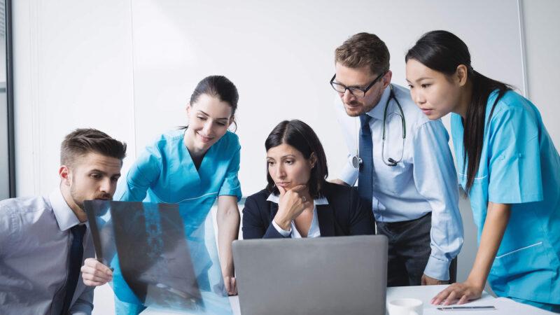 Inducción de Seguridad y Salud en el trabajo<br>ADMINISTRATIVO