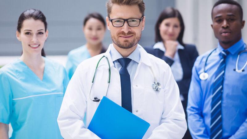 Inducción de Seguridad y Salud en el trabajo<br>ASISTENCIAL