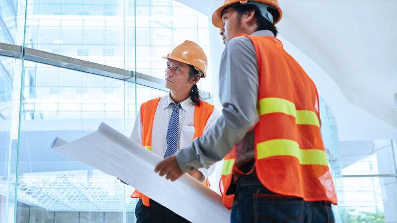 Inducción de Seguridad y Salud en el trabajo<br>OPERATIVO
